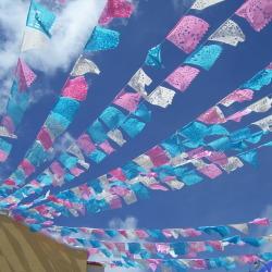 Mexican Fiesta (Cozumel, Mexico)