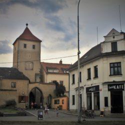 Horažďovice
