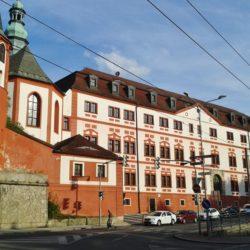 Liberec Castle