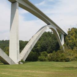Natchez Trace Parkway Bridge (Nashville, Tennessee)