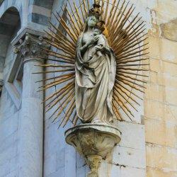 Madonna on San Michele