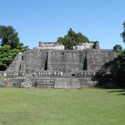 Xunantunich Mayan Temples