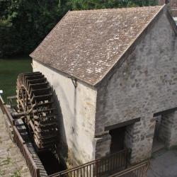 A Mill