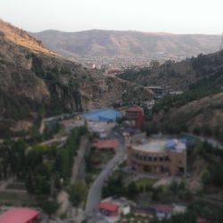 Dohuk Kurdistan