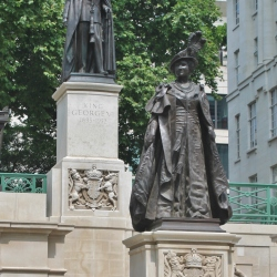 The HM King George VI and HM Queen Elizabeth Memorial