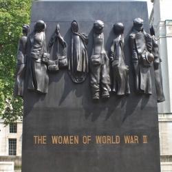 The Women of WWII Memorial