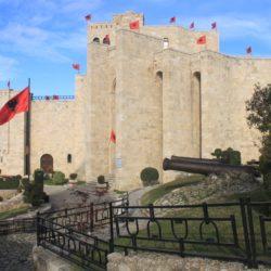 Krujë Albania