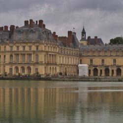 Le Chateau de Fontainebleau