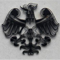 Rybnik, Poland polish eagle