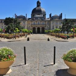 Summertime Inverse (Paris, France)