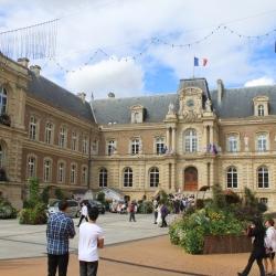 Mairie de Amiens