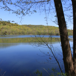 Radnor Lake (Radnor Lake State Park, Nashville, Tennessee)
