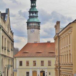 Domažlice Castle