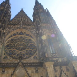 Prague Vyšehrad