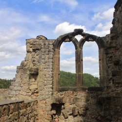 Oybin Castle