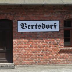 Bertsdorf Train Station